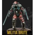 Batman - Bat-Box Starter - Militia: Invasion Force 4