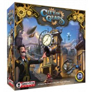 Boite de City of Gears