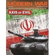 Modern War 39 - Axis of Evil