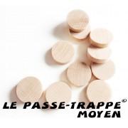 Palets Passe Trappe - Table à élastique - Petit Modèle