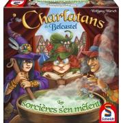 Les Charlatans de Belcastel - Les Sorcières s'en mêlent
