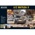 Bolt Action - A12 Matilda II Infantry Tank 0