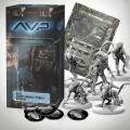 Aliens versus Predator Alien Warrior (5) 2