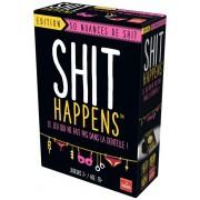 Shit Happens : 50 Nuances de Shit