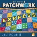 Patchwork Express 1