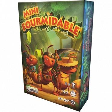 Mini Fourmidable