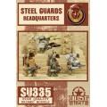 Dust - Steel Guard Headquarters 0