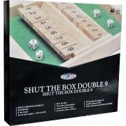Shut the Box Double 9