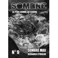 Sombre - La Peur comme au Cinéma n°9 0