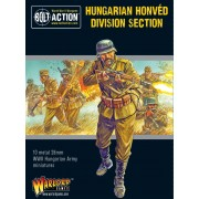 Bolt Action  - Hungary - Hungarian Army Honved Division Section