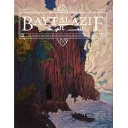 Bayt al Azif n°1 - A Magazine o Cthulhu Mythos RPGs
