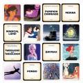 Codenames - Disney Family Edition 3