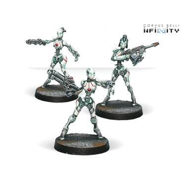 Infinity - Yu Jing - Karakuri Special Project