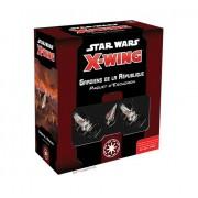 X-Wing 2.0 - Le Jeu de Figurines - Gardiens de la République