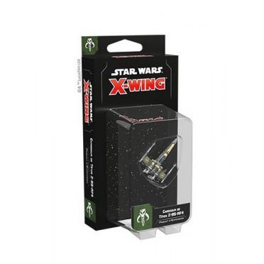 X-Wing 2.0 - Le Jeu de Figurines - Chasseur de Têtes Z-95-AF4