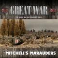 Flames Of War - Great War - Mitchell's Marauders 0