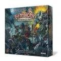 Zombicide - Black Plague : Friends and Foes 0