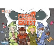 Boite de Pocket Dungeon Quest