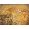 Terrain Mat Mousepad - Gaslands - 120x120 1