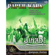 Paper Wars 91 - Jihad!