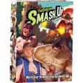 Smash Up - World Tour International Incident Expansion 0
