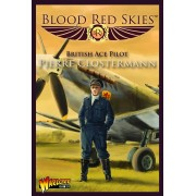 Blood Red Skies - French Ace Pilot Pierre Clostermann