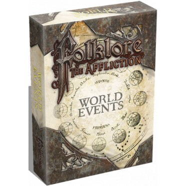 Folklore : World Events