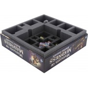 Foam Tray Mansions of Madness 2nd Edition : Horrific Journeys