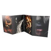 Vampire: The Masquerade - 5th Ed Storyteller Screen