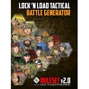 Lock 'n Load Tactical - Battle Generator v2.0