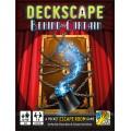Deckscape - Behind the Curtain 0
