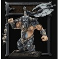 Avatars of War - Ogre Khans - Ogre Mammoth Hunter with great Weapons 0
