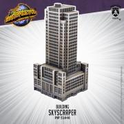 Monsterpocalypse - Buildings - Skyscraper