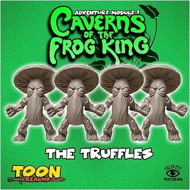 The Truffles