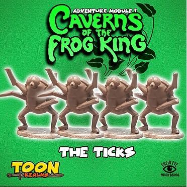 The Ticks
