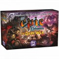Tiny Epic Defenders - extension The Dark War 0
