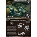 The Other Side - Gibbering Hordes Unit Box - The Frenzy 0