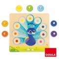 Puzzle Pavo Real 0