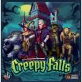 Creepy Falls 0
