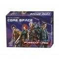 Core Space - Poseidon Crew 0