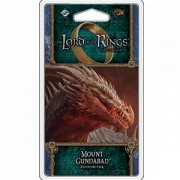 Lord of the Rings LCG - Mount Gundabad