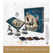 Harry Potter, Miniatures Adventure Game: Magorian & Centaurs