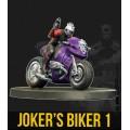 Batman - Archie & Joker's Biker 2