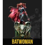Batman - Batwoman