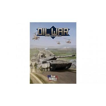 Team Yankee - Oil War Army Book