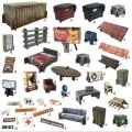 Shanty Town Core Set 3