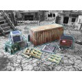 Shipping Container 0