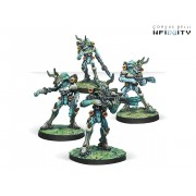 Infinity - Tohaa - Kaauri Sentinels
