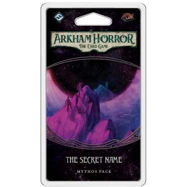 Arkham Horror : The Card Game – The Secret Name