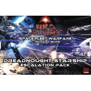 Red Alert : Dreadnought Starship Escalation Pack